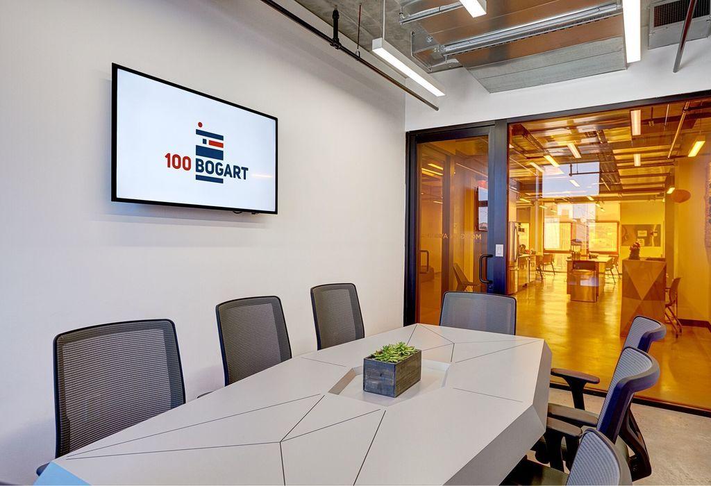 100 Bogart Street Brooklyn, NY 11206
