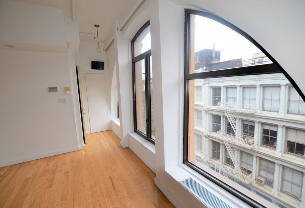 118 spring st, 7th fl penthouse New York City, NY 10012