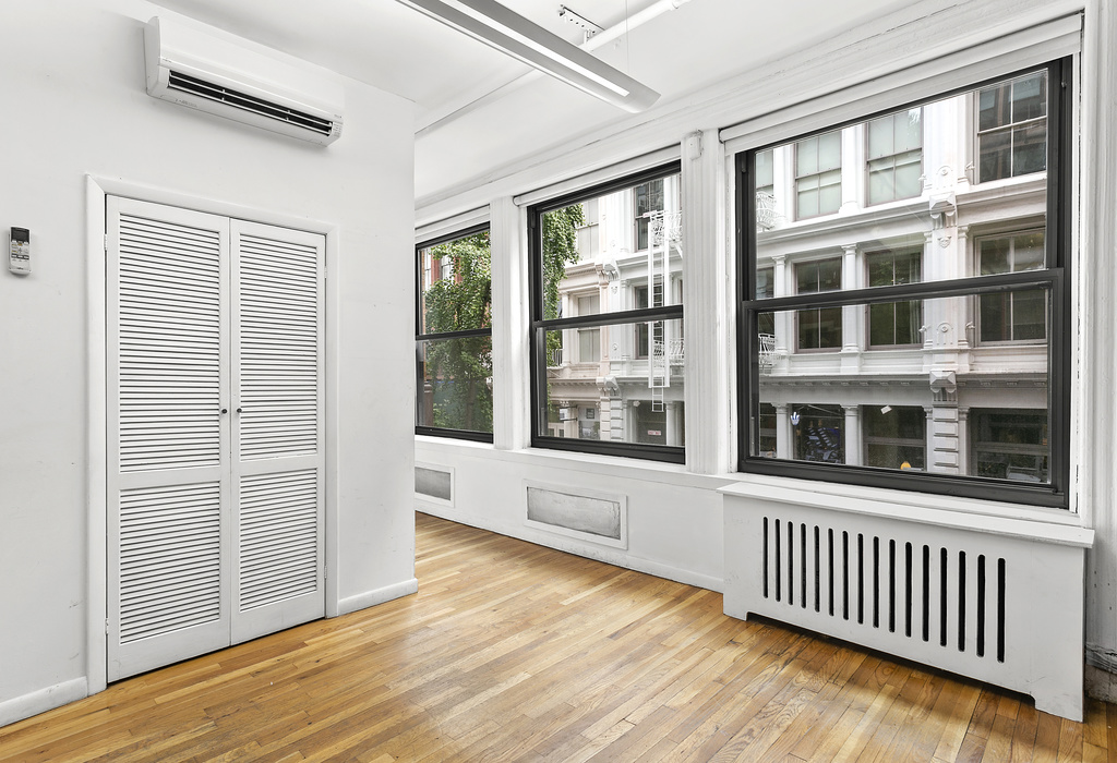 118 spring st, 2nd fl office space New York City, NY 10012