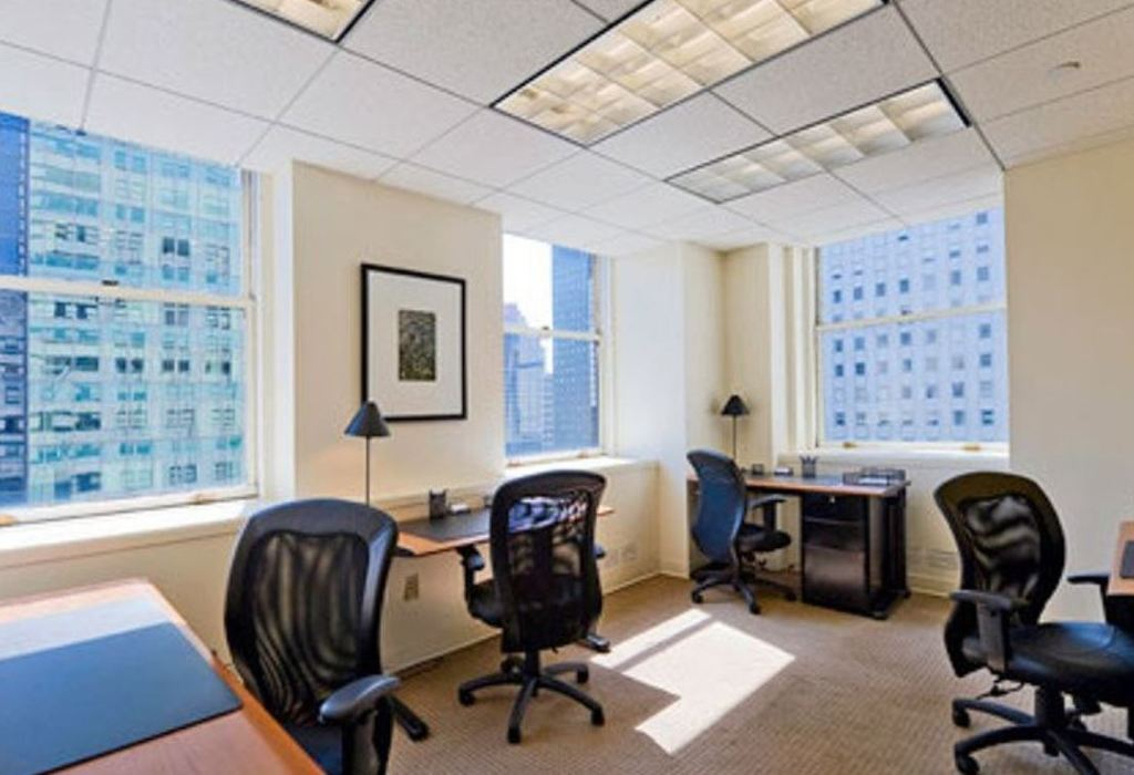 104 WEST 40TH STREET, 5th floor New York City, NY 10018