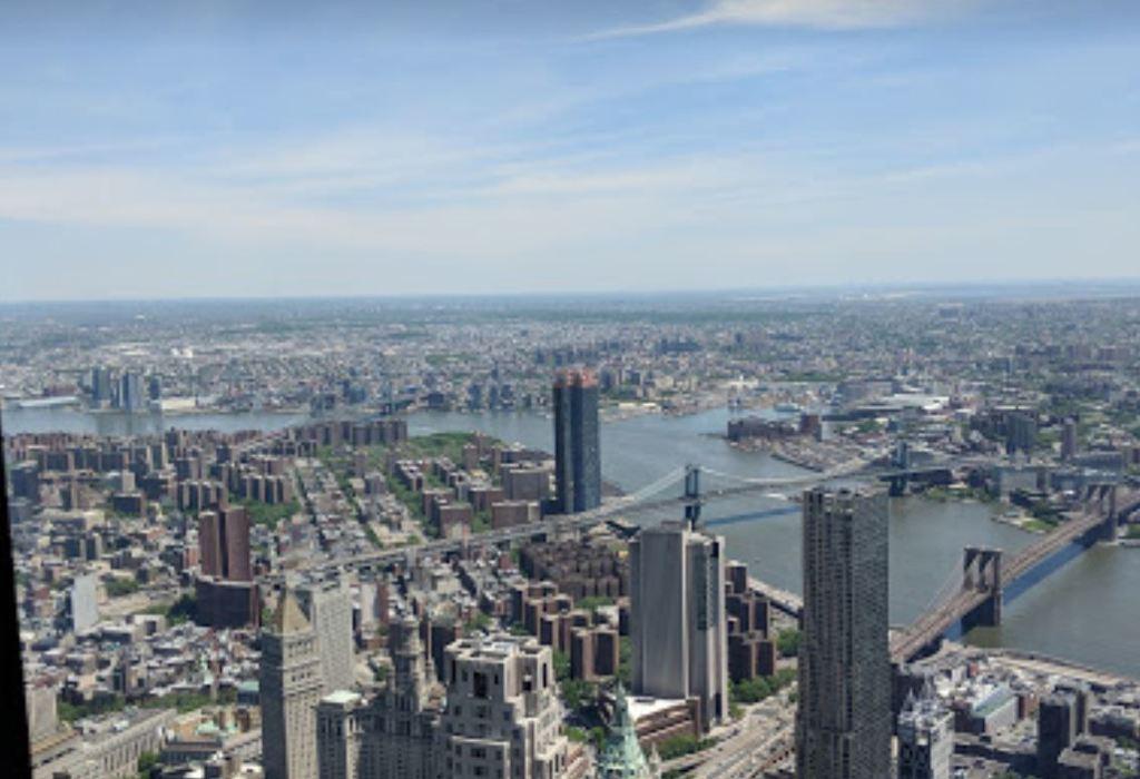 200 Vesey St, 24th Floor New York City, NY 10281