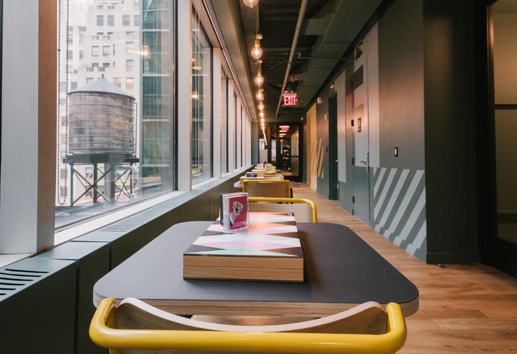 12 East 49th Street, 11th floor New York City, NY 10017