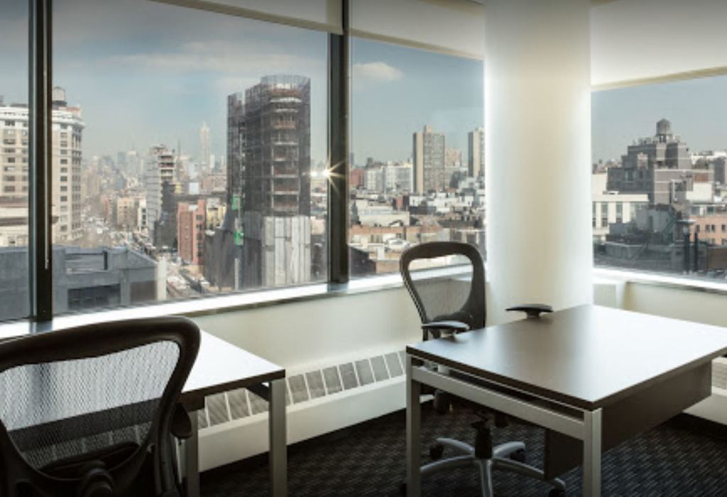 14 Wall Street, 20th Floor New York City, NY 10005