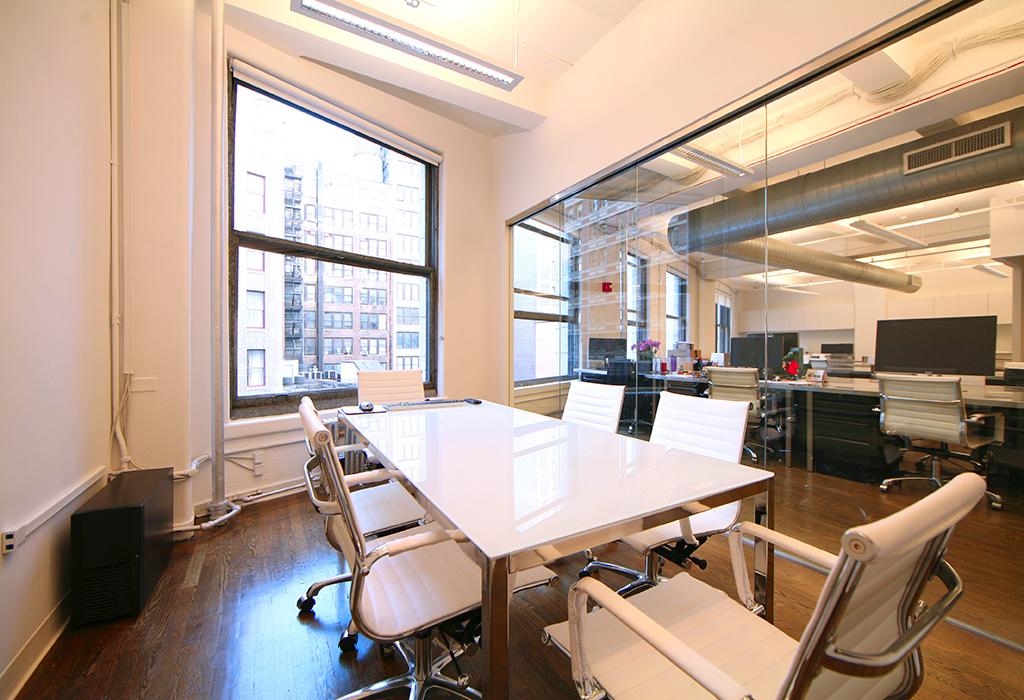 1140 Broadway, Suite 501 New York City, NY 10001
