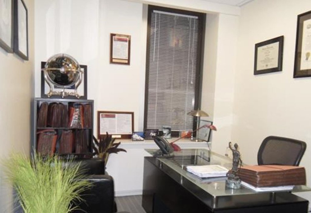 369 Lexington Avenue, 3rd Floor New York City, NY 10017