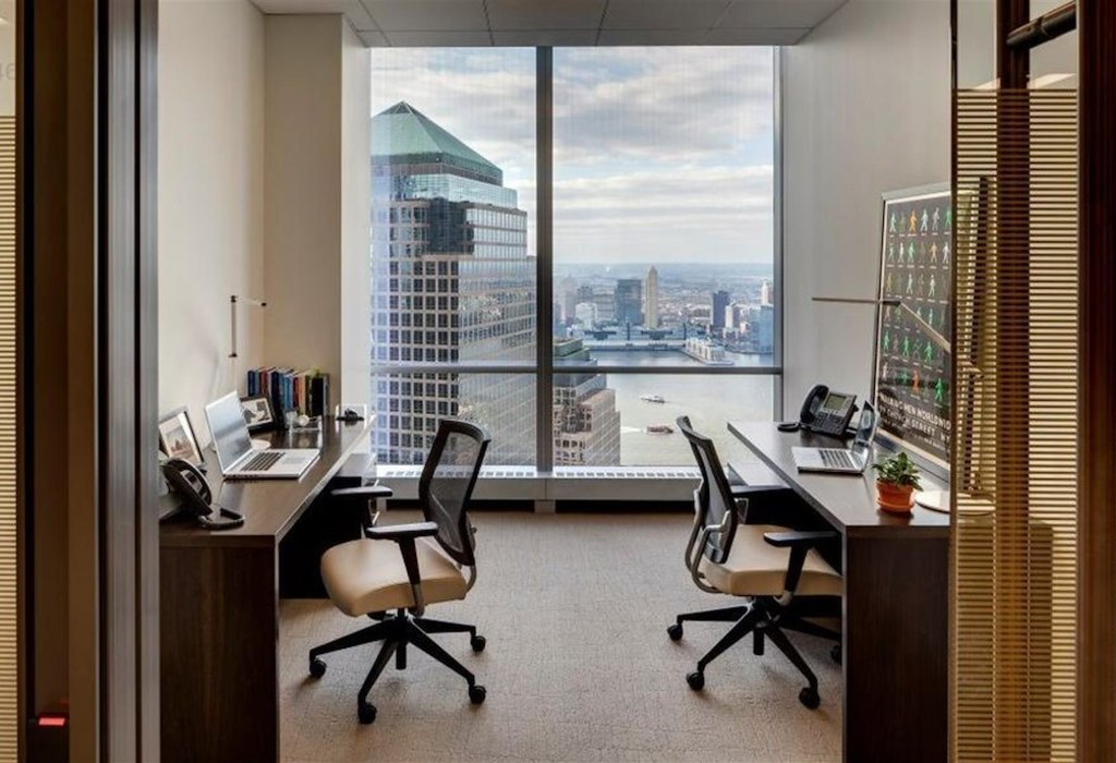 250 Greenwich Street, 7 World Trade Center, 46th floor New York City, NY 10007