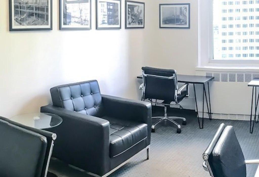 45 Rockefeller Plaza, Suite 2000 New York City, NY 10111