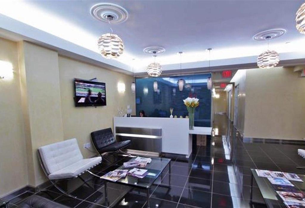 1370 Broadway, 5th Floor New York City, NY 10018