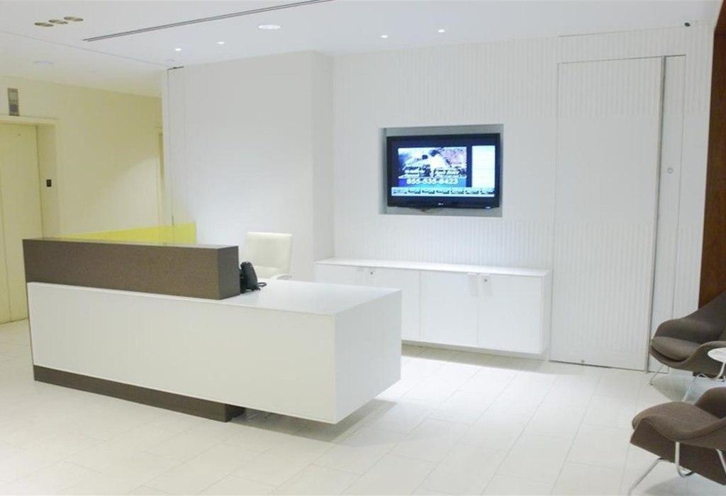 1140 Avenue of the Americas, 9th Floor New York City, NY 10036