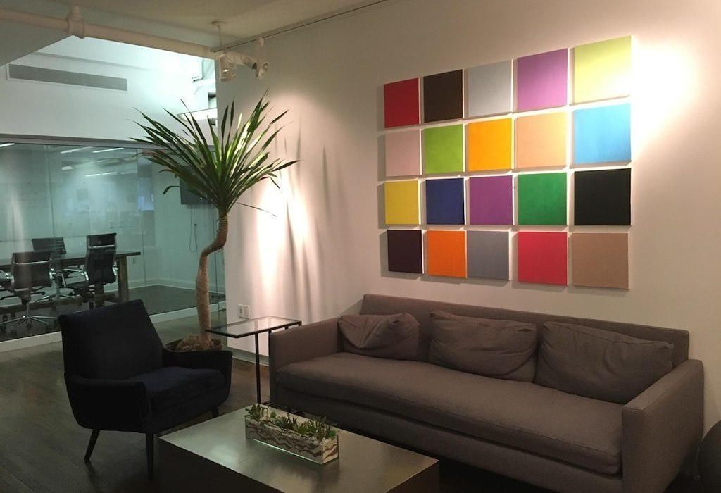 440 Park Avenue South, 14 New York City, NY 10016