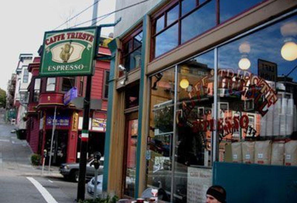 1736 Stockton Street, 3 San Francisco, CA 94133