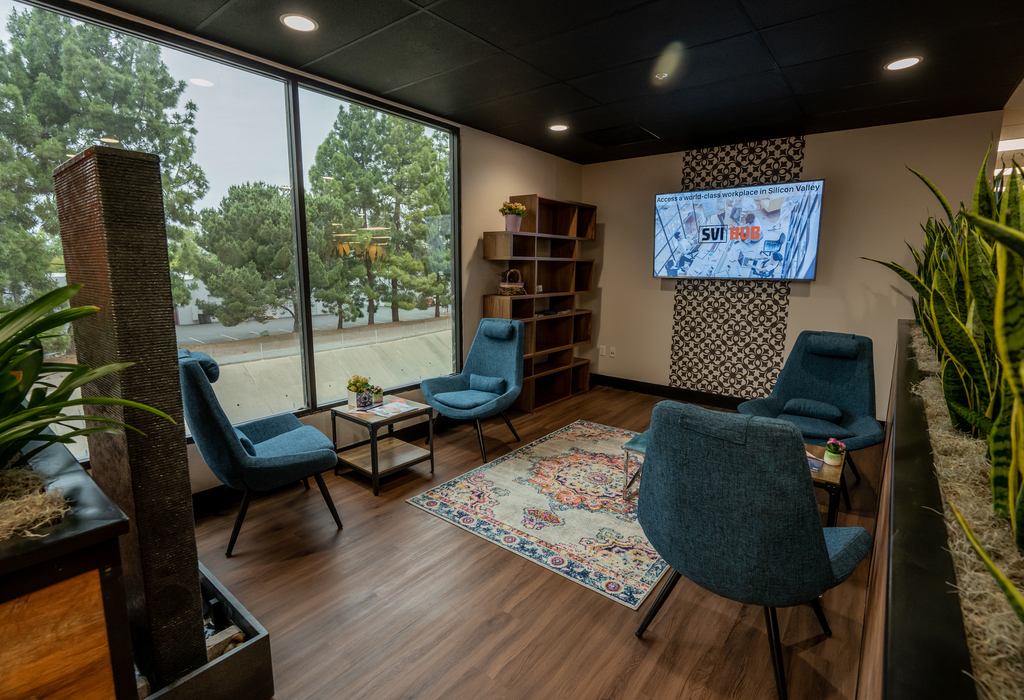350 Oakmead Parkway, Suite 200 Sunnyvale, CA 94085