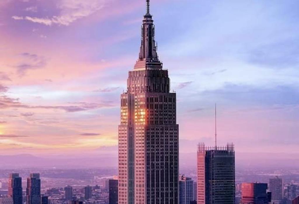350 Fifth Ave, 59th Floor New York City, NY 10118