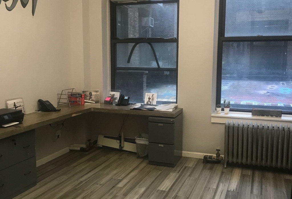 121 West 27th Street, Suite 304 New York City, NY 10001