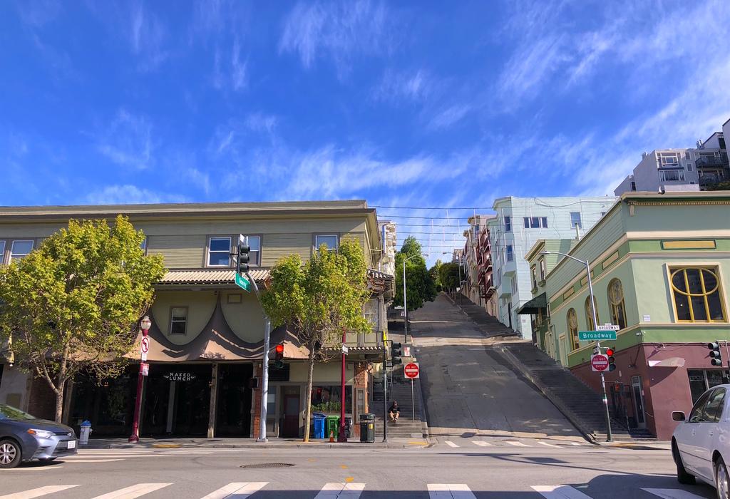 1111 Kearny Street, 3rd Floor San Francisco, CA 94133