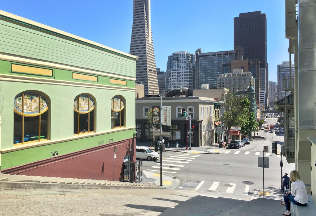 506 Broadway San Francisco, CA 94133