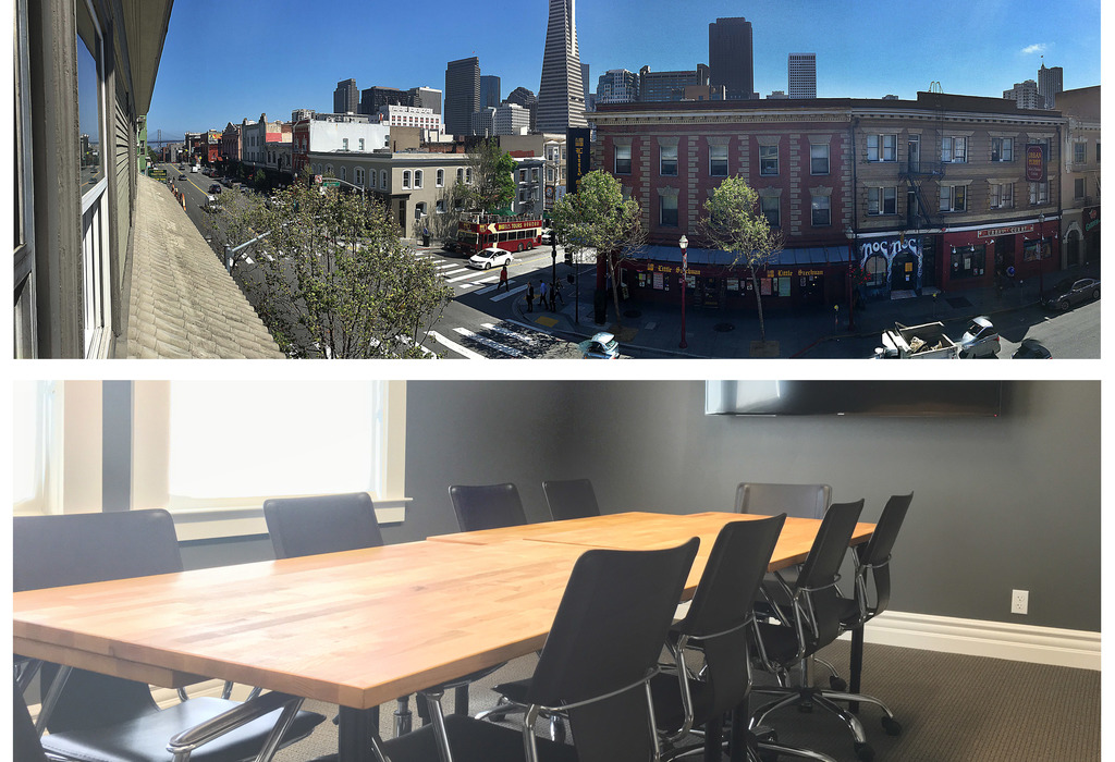506 Broadway San Francisco, CA 94133