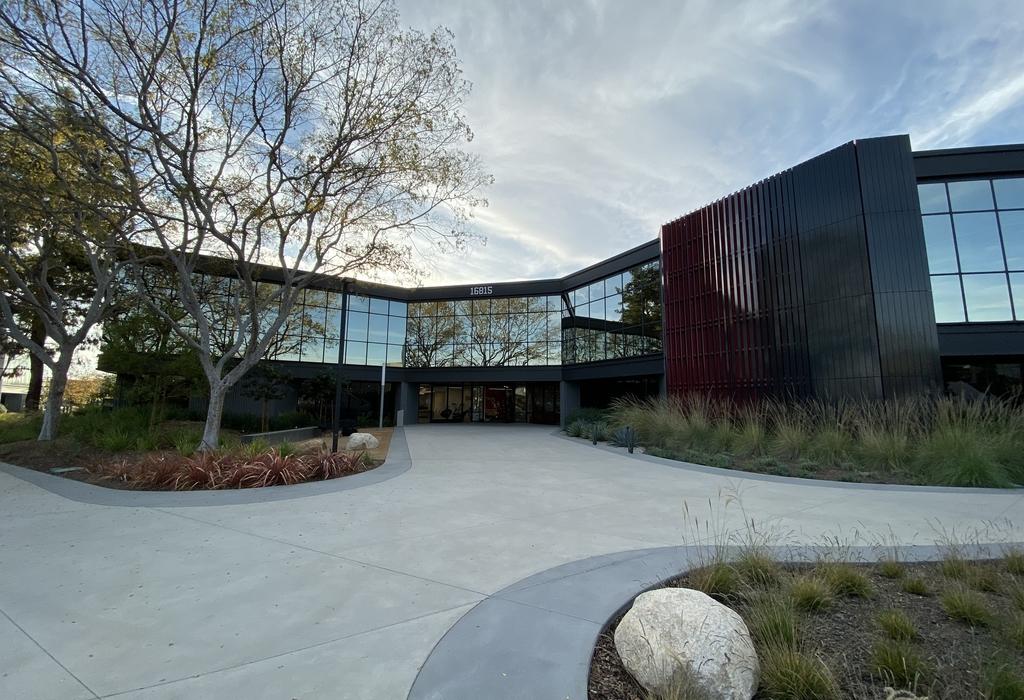 16815 Von Karman, suite 160 Irvine, CA 92606