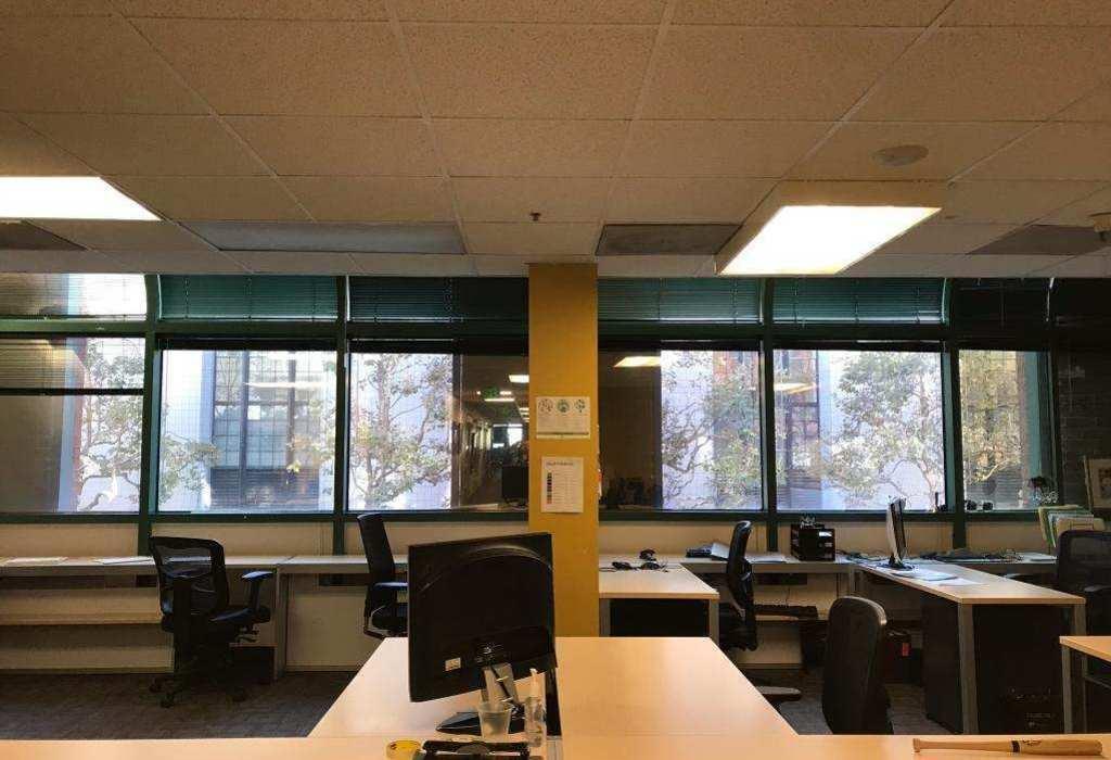 131 Steuart St, Suite 201 San Francisco, CA 94105