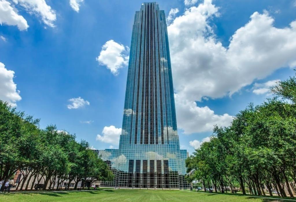 2800 Post Oak Blvd, 41st Floor Houston, TX 77056