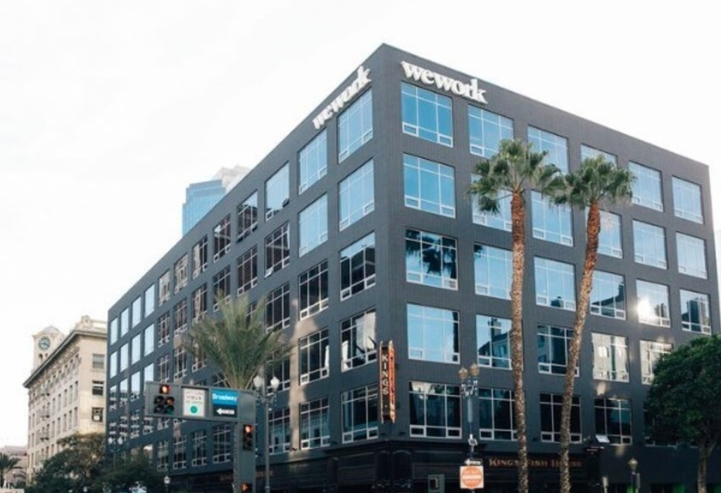 100 W Broadway Long Beach, CA 90802