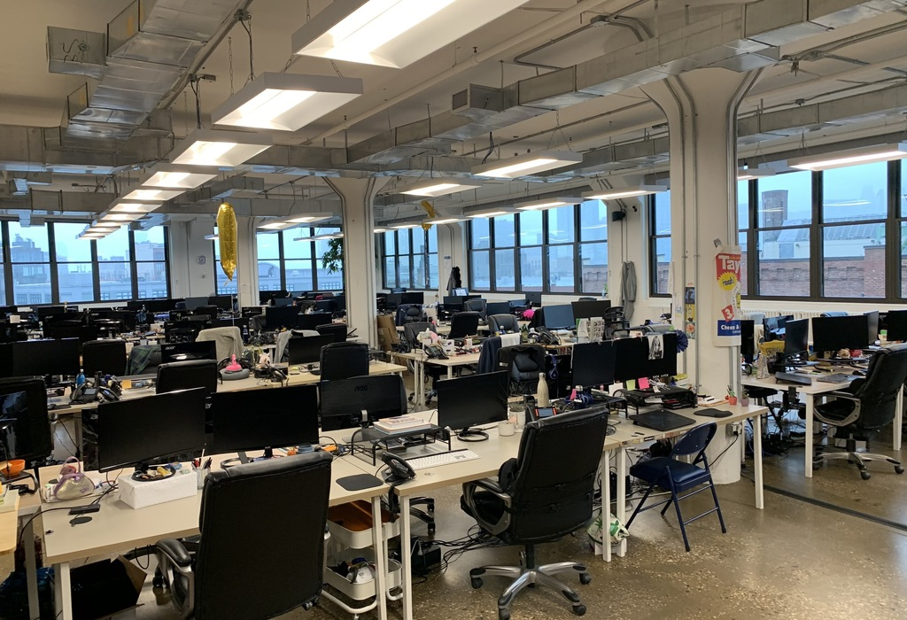 4301 22nd St, Suite 503 Long Island City, NY 11101