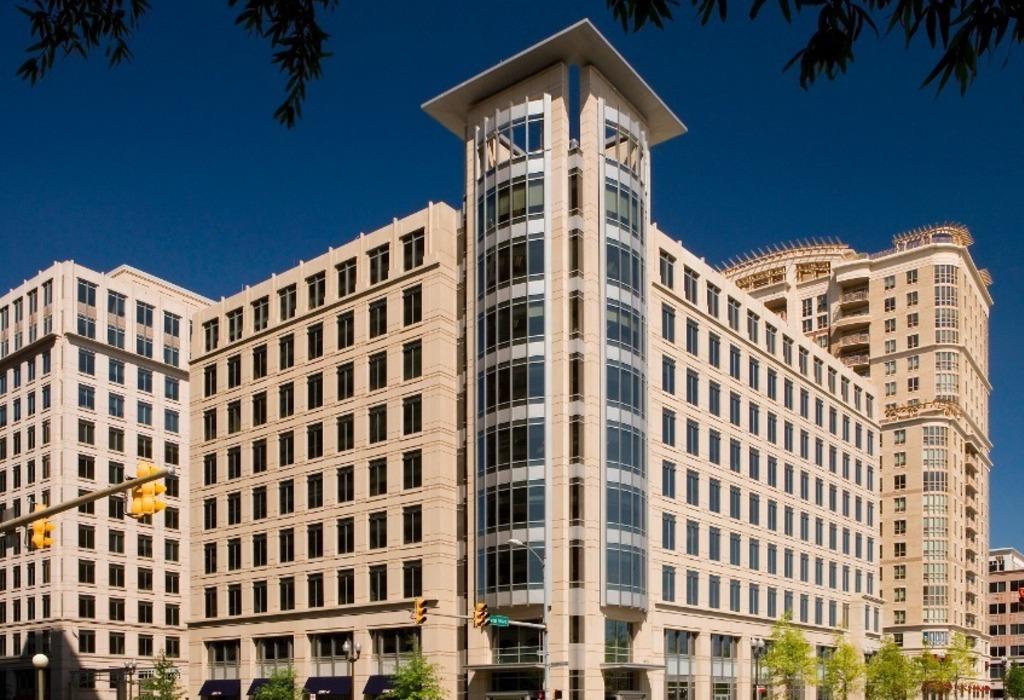 4075 Wilson Blvd, Floor 8 Arlington, VA 22203