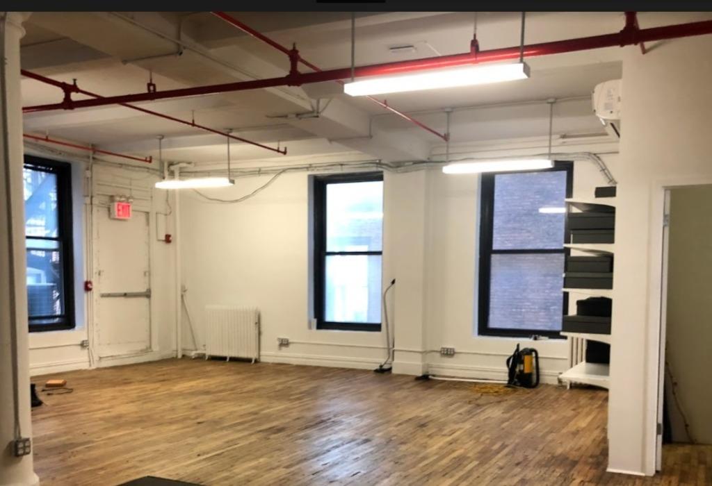 48 W 21st street, 6th FL New York City, NY 10010