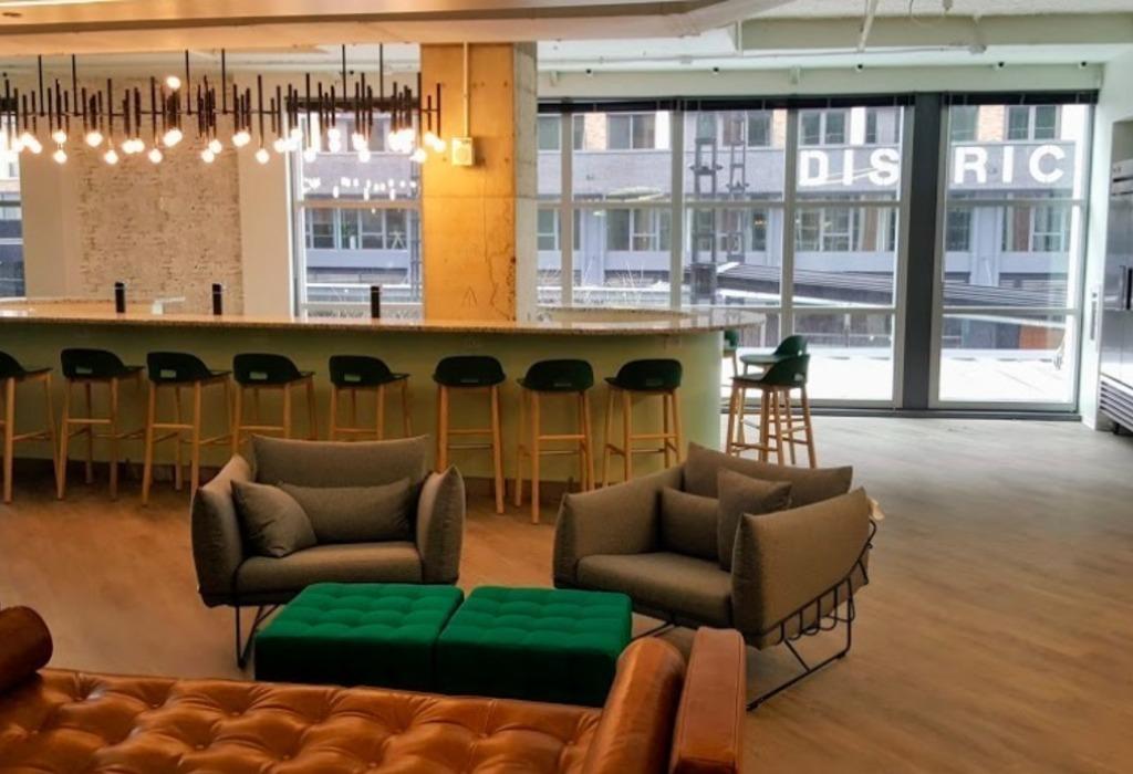 800 Maine Ave SW, Suite 200 Washington, DC 20024