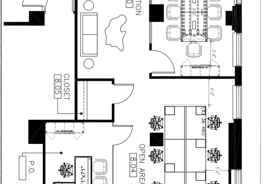 595 Madison Avenue, Partial 8th floor New York City, NY 10022