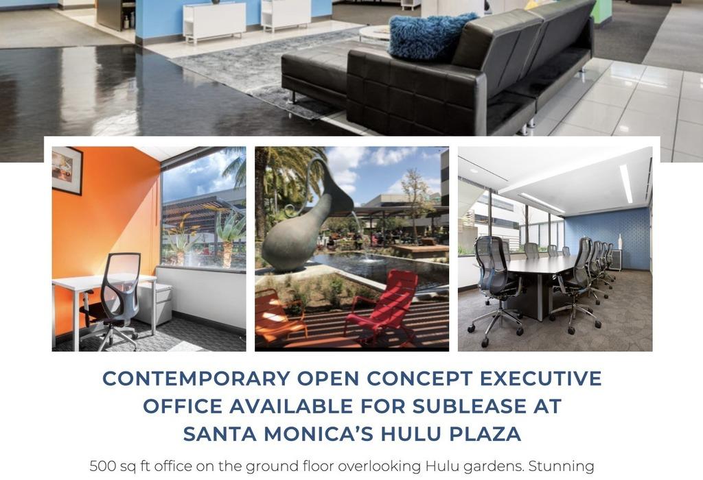 2500 Broadway, Suite 125 Santa Monica, CA 90404
