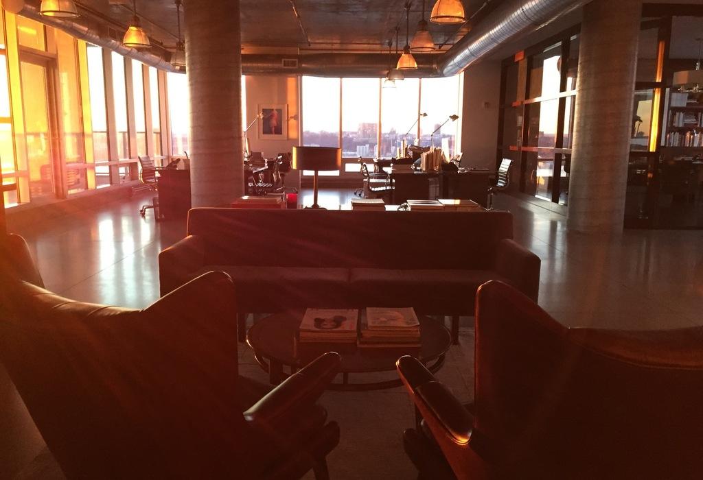 545 West 25th Street, 19th Floor New York City, NY 10001