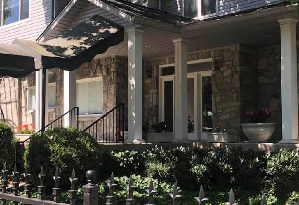 1808 Patterson St Nashville, TN 37203