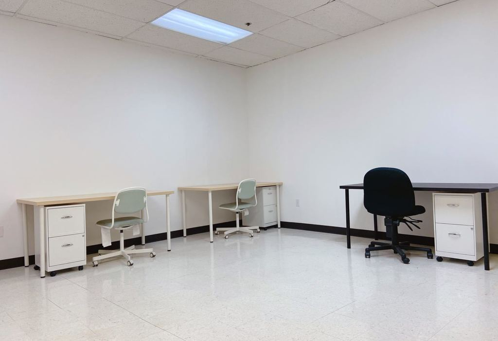 8407 Central Ave 2nd floor, Private Dedicated Desk Newark, CA 94560