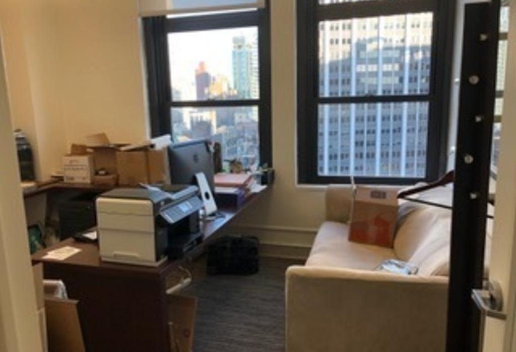 875 6th Avenue, 2300 New York City, NY 10001