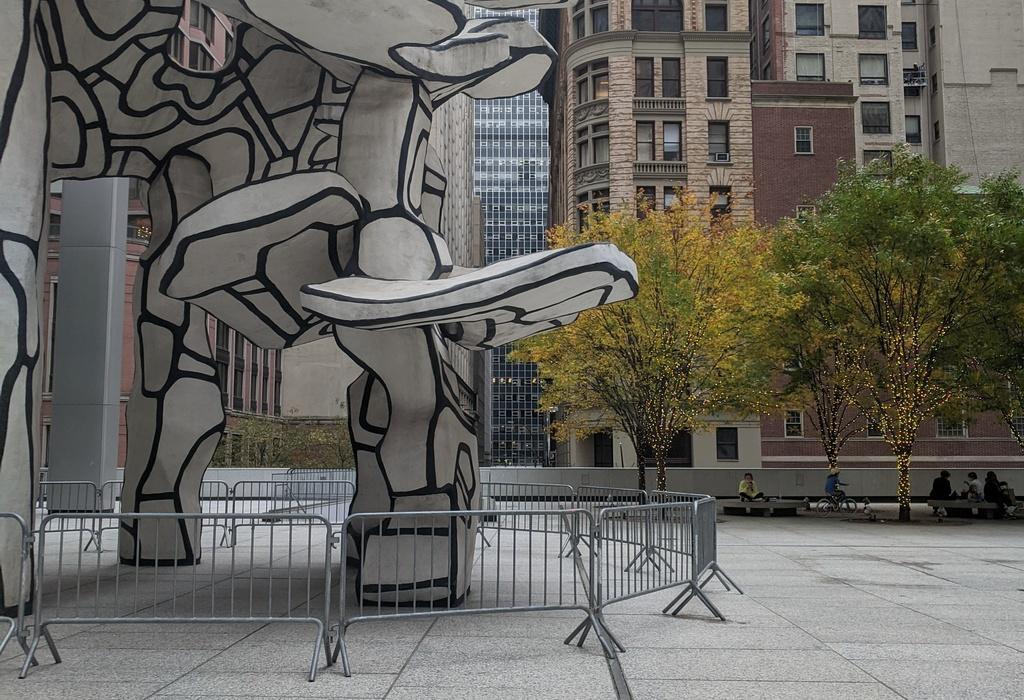 62 William Street New York City, NY 10005