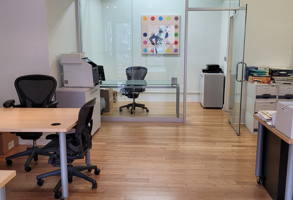 247 West 30th Street, Suite 10F New York City, NY 10001