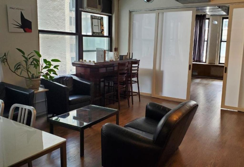 210 W 29th, 6th Floor New York City, NY 10001