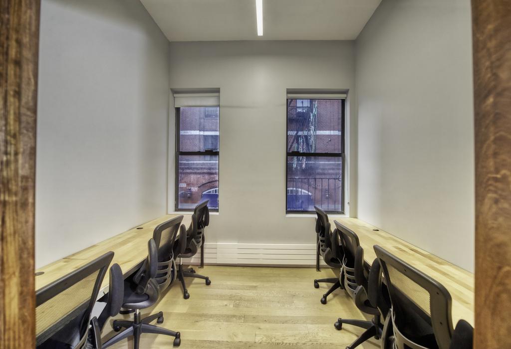 188 Grand Street, 3rd Floor New York City, NY 10013