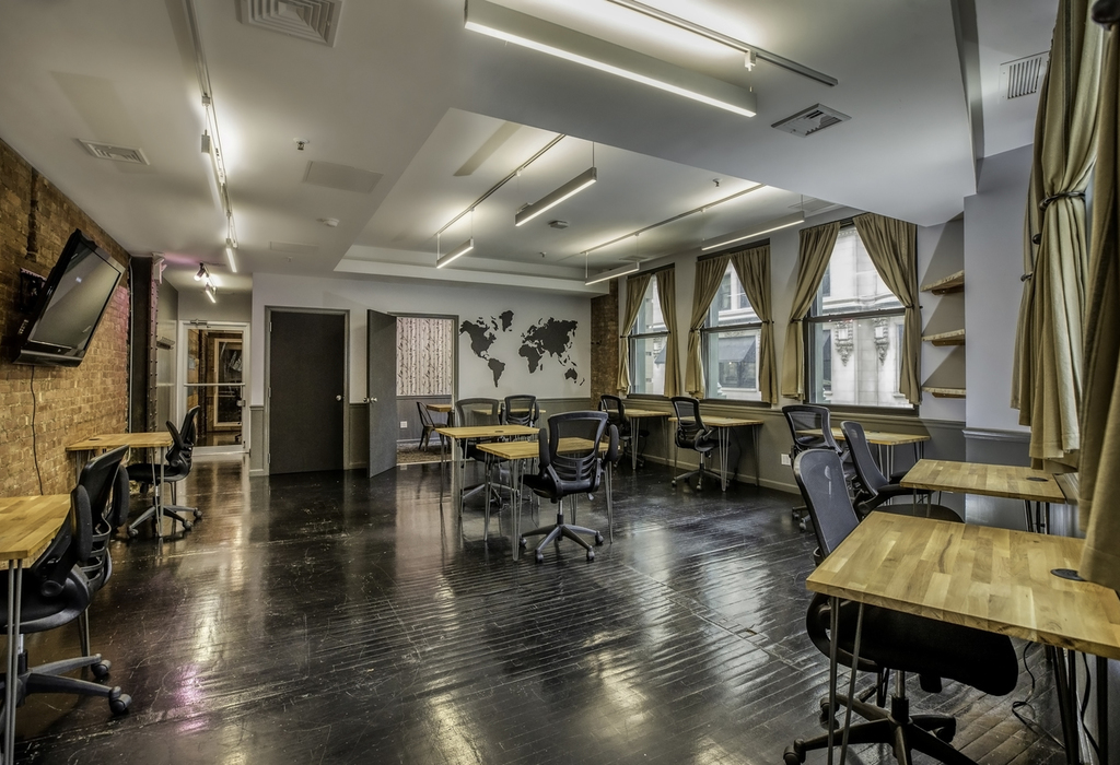 1178 Broadway, 2nd and 3rd FL New York City, NY 10001