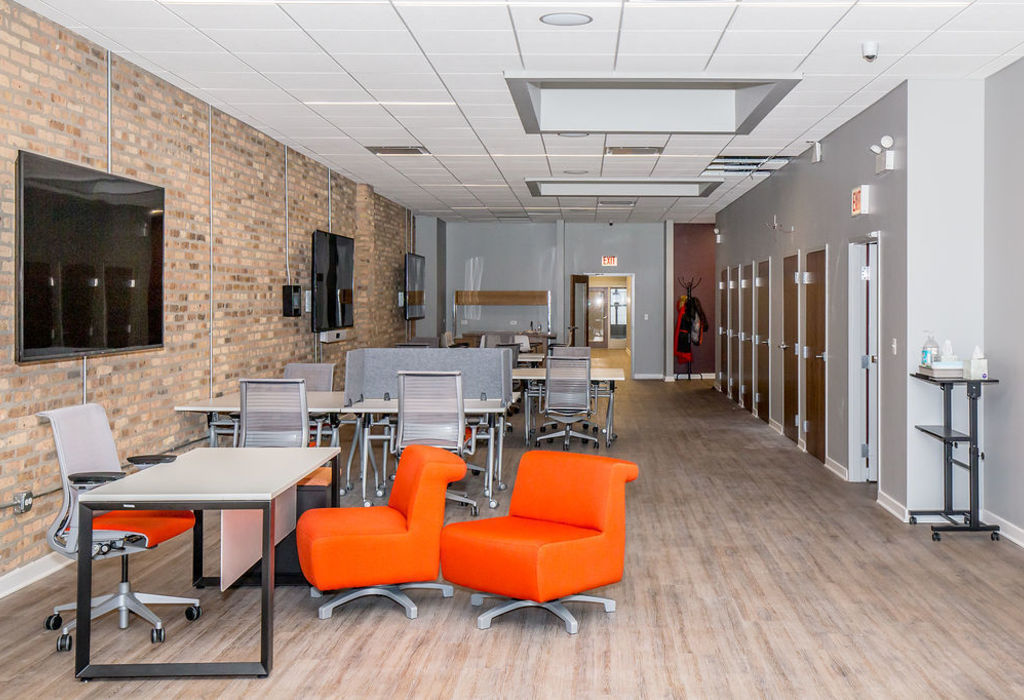 1449 S Michigan Ave, 2nd Floor Chicago, IL 60605