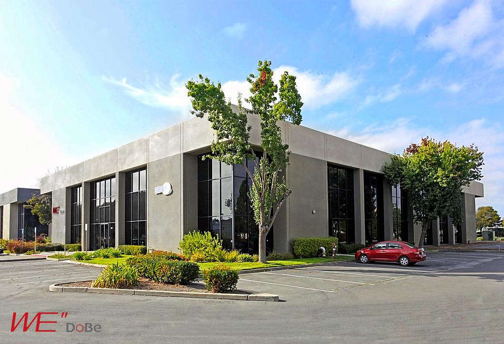 8407 Central Ave, Mailbox Newark, CA 94560