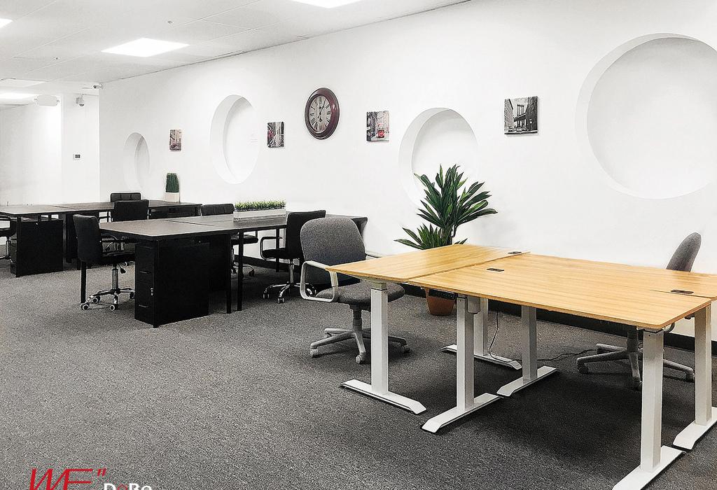 8407 Central Ave, Dedicated Desk Newark, CA 94560