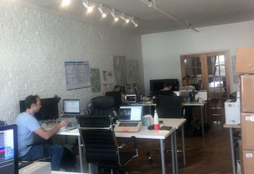 118 spring st, 6th fl office space New York City, NY 10012