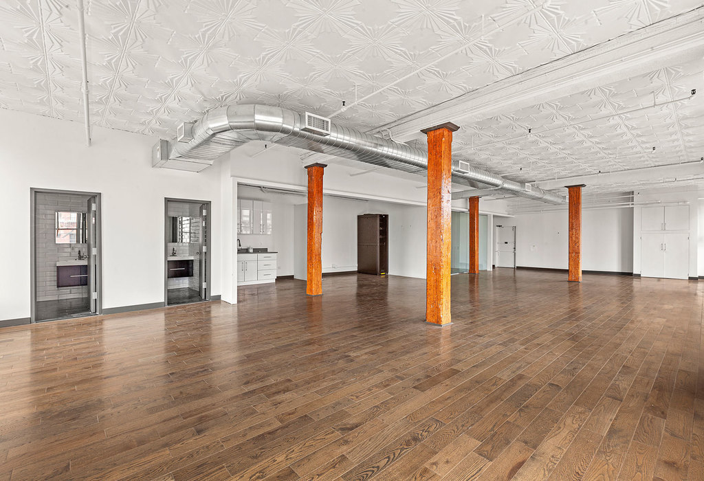 199 Lafayette, 4th floor 4A2 and 4A3 Combined New York City, NY 10012