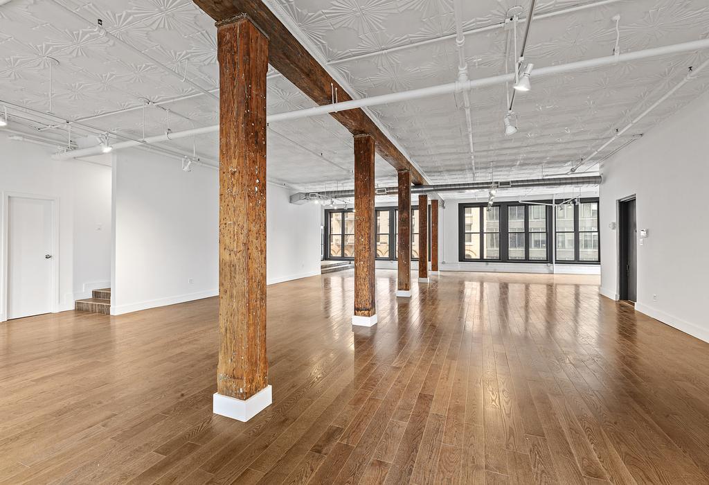 203 Lafayette, 4th floor New York City, NY 10012