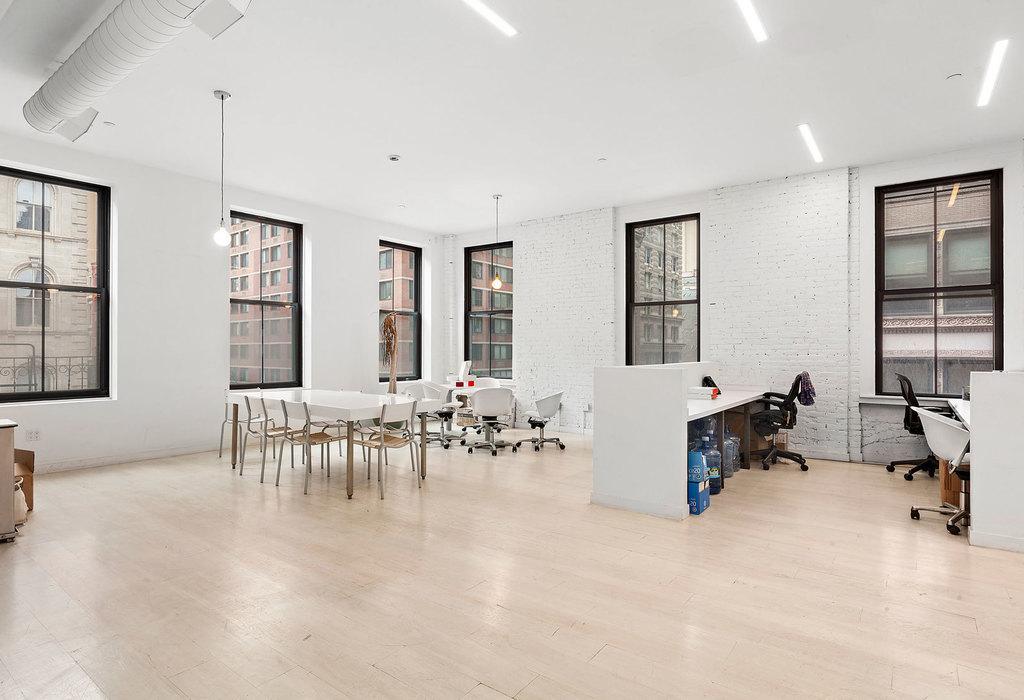 381 Broadway, 3rd floor New York City, NY 10013