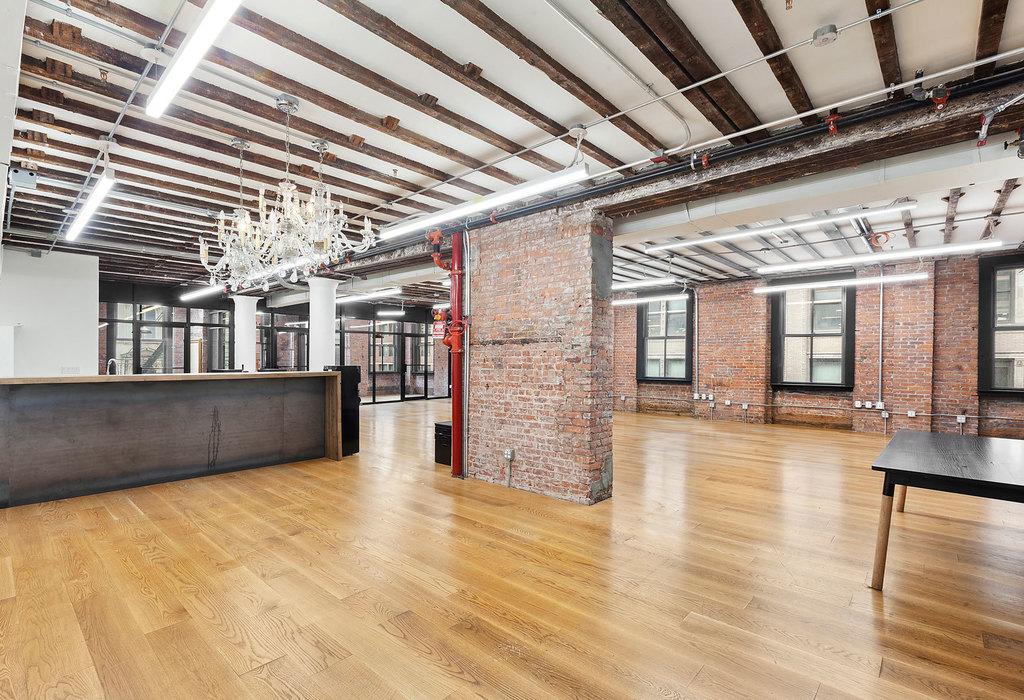 381 Broadway, 4th floor New York City, NY 10013