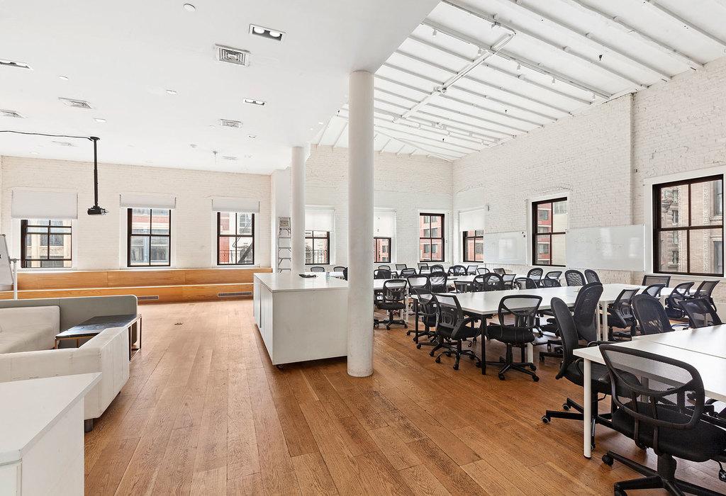 381 Broadway, 5th floor New York City, NY 10013