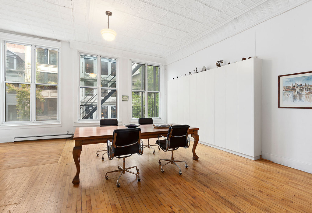 147 Spring Street, 2nd floor A Back New York City, NY 10012